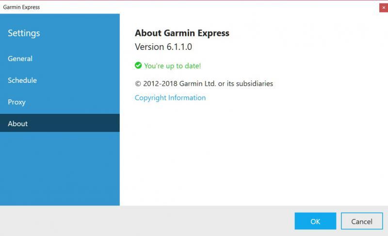 Garmin Express Nz