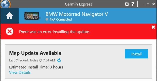 Name:  garmin update error.JPG