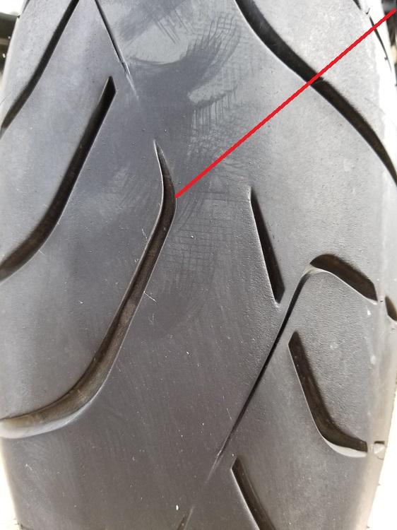 Name:  Tire Lee 8,330 miles 3 32 inch - Copy.jpg Views: 205 Size:  146.5 KB